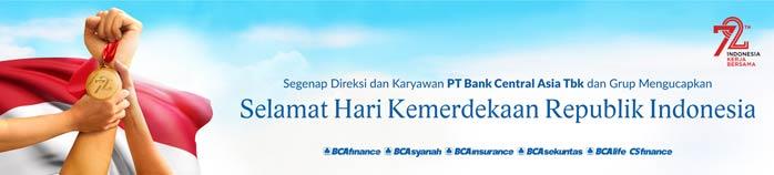 Hari Kemerdekaan Republik Indonesia 2017