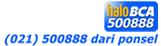 Temukan solusi perbankan Anda pada website Bank BCA