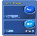 Internet banking klikbca e rate is used for transaction through e channel stopboris