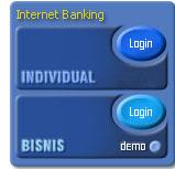Internet Banking Klikbca